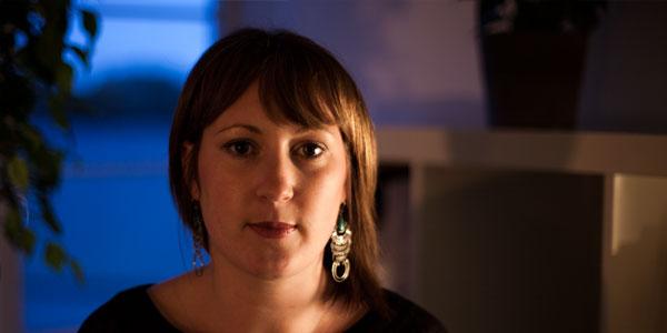 Rebecca Lochhead
